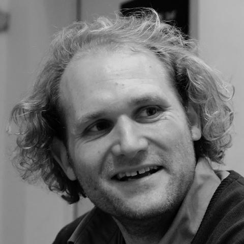 Sven Klomp