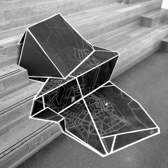 Franziska Rast, Architektur