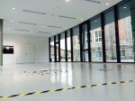Ausstellungsraum 1 / Exhibition room 1